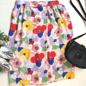 💕Tucker NYC skirt w/pockets!